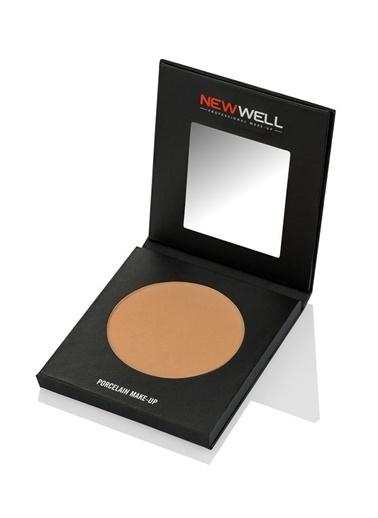New Well New Well 23099908 Powder Porcelain MakeUp NW 24 12 gr Ten
